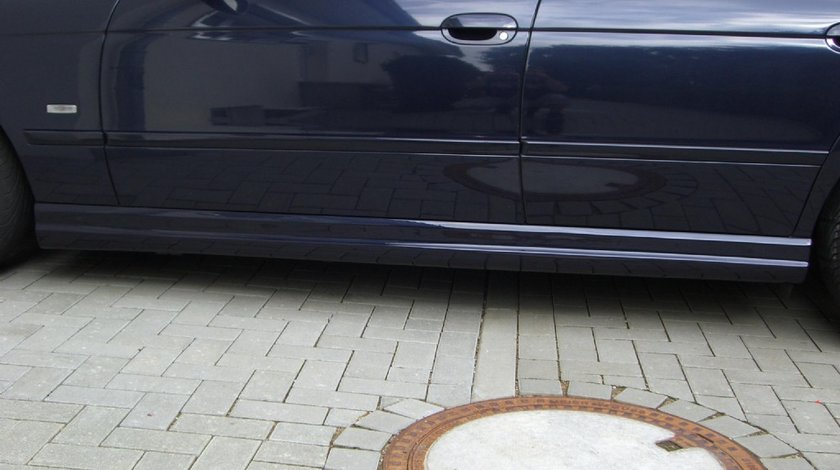 Praguri BMW E39 ACS AC Schnitzer Pachet M tech Aerodynamic