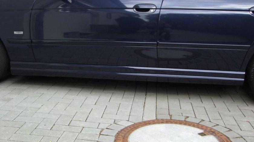 Praguri BMW E39 M5 ACS AC Schnitzer