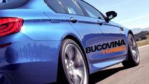 PRAGURI BMW SERIA 5 F10 M5 - M TECH (2011-2014)