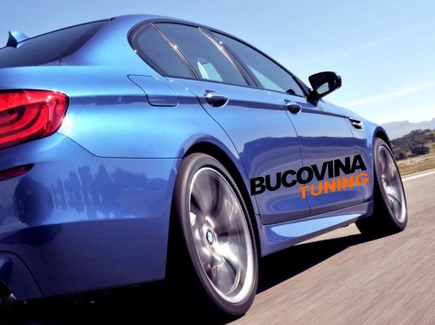 PRAGURI BMW SERIA 5 F10 M5 - M TECH