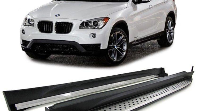 Praguri BMW X1 - praguri laterale BMW X1