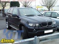 Praguri BMW X5 E53