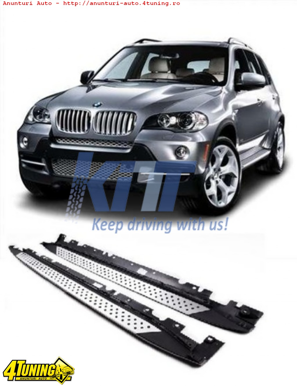 Praguri BMW X5 E70 229euro