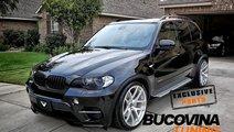 PRAGURI BMW X5 E70 - 760 LEI