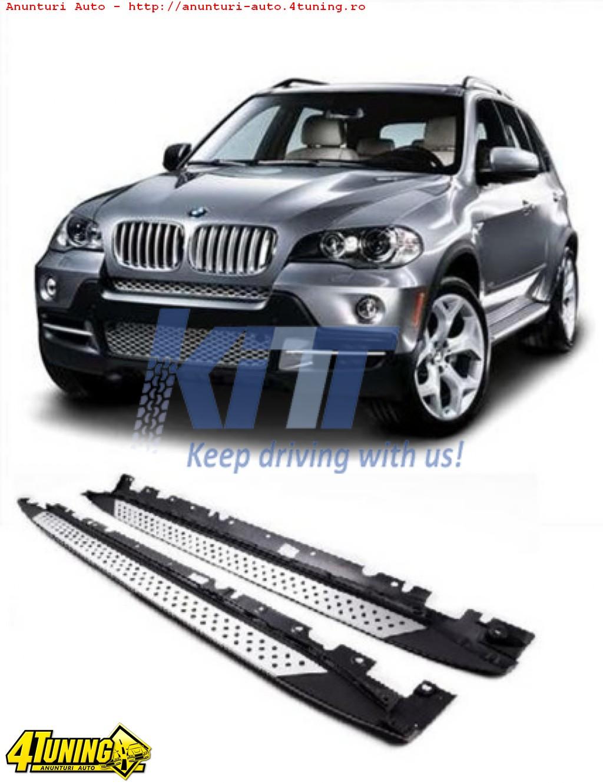 Praguri BMW X5 E70 oferta 199euro