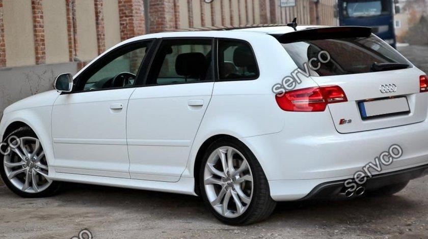 Praguri extensii laterale Audi A3 8P Sportback 2005-2012 v2