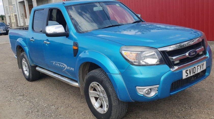Praguri Ford Ranger 2010 suv 2.5tdci