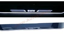 Praguri Iluminate LED BMW Seria 5 E60