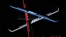 Praguri Interioare Iluminate LED VW GOLF