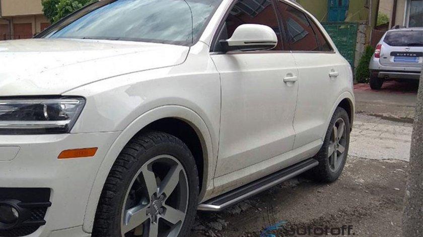 Praguri laterale Audi Q3 8U (2011+)