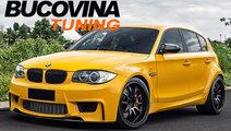 Praguri laterale BMW Seria 1 E87/ E81 (04-12) M De...