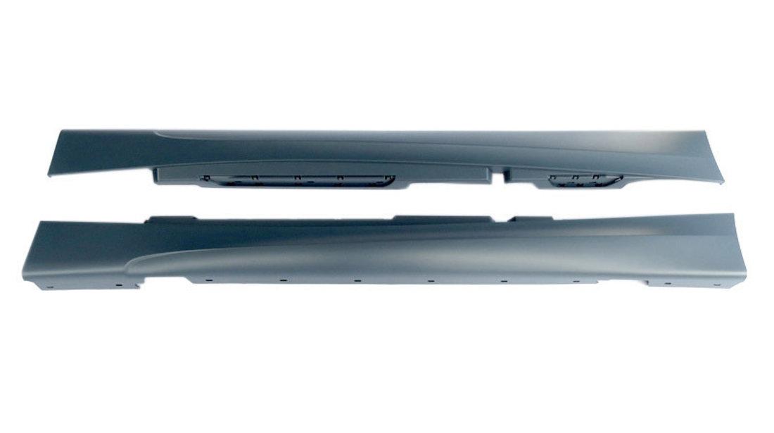 Praguri laterale BMW Seria 1 E87/ E81 (04-12) M Design