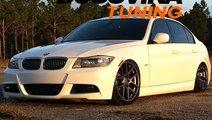 PRAGURI LATERALE BMW SERIA 3 E90/ E91 (05-11) M-TE...