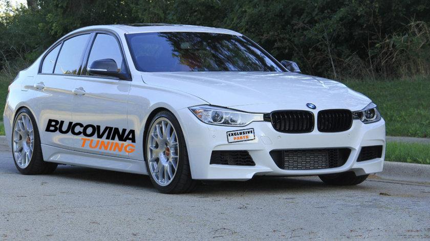 PRAGURI LATERALE BMW SERIA 3 F30/ F31 (11-18) M-TECH DESIGN