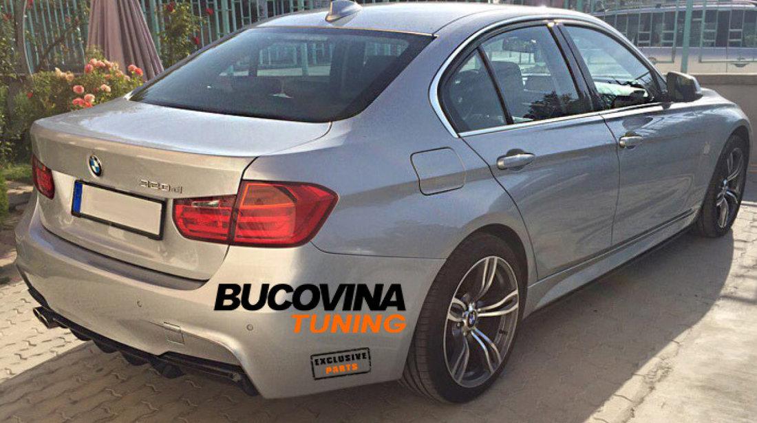 PRAGURI LATERALE BMW SERIA 3 F30/ F31 (11-18)