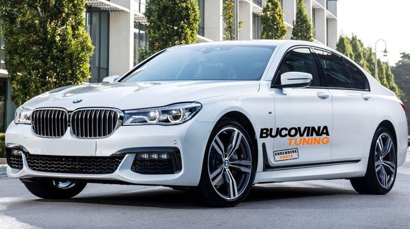 PRAGURI LATERALE BMW SERIA 7 G12 M-TECH (DUPA-15)