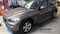 Praguri laterale BMW X1 E84 (2009-2015)