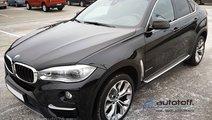 Praguri laterale BMW X6 F16 (2015+)