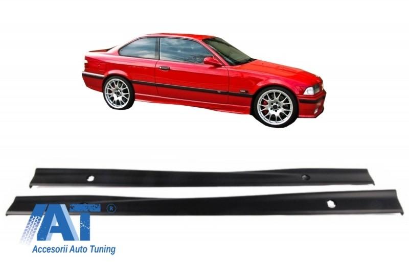 Praguri Laterale compatibil cu BMW Seria 3 E36 (1992-1998) M3 Design
