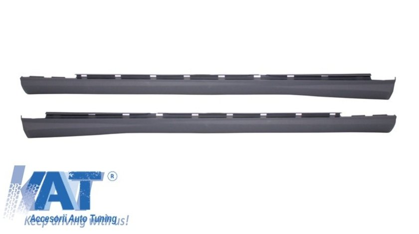 Praguri laterale compatibil cu MERCEDES Benz W203 C-Class (2001-2007) A-Design