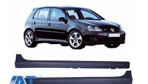 Praguri Laterale compatibil cu VW Golf 5 V 2003-20...