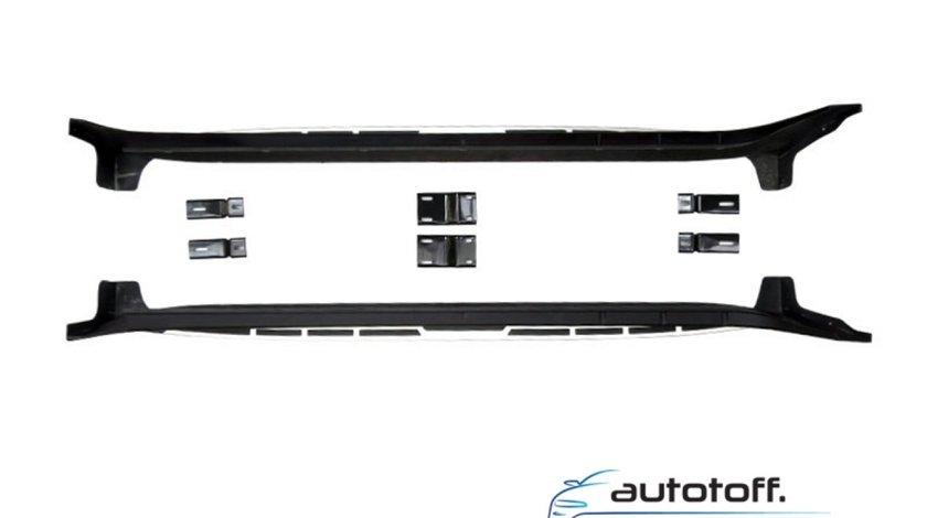 Praguri laterale Hyundai IX35 (2010-2013)