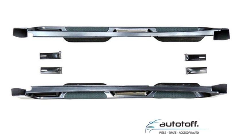 Praguri laterale Hyundai Santa Fe (2000-2005)