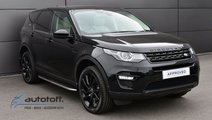Praguri laterale Land Rover Discovery (2015+)