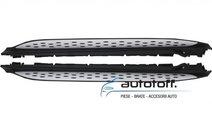 Praguri Laterale Mercedes GLC X253 si GLC COUPE C2...
