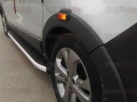 Praguri laterale tip treapta compatibile Dacia Dokker