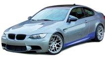 Praguri laterale tuning BMW 3er Coupe E92, 2 usi, ...