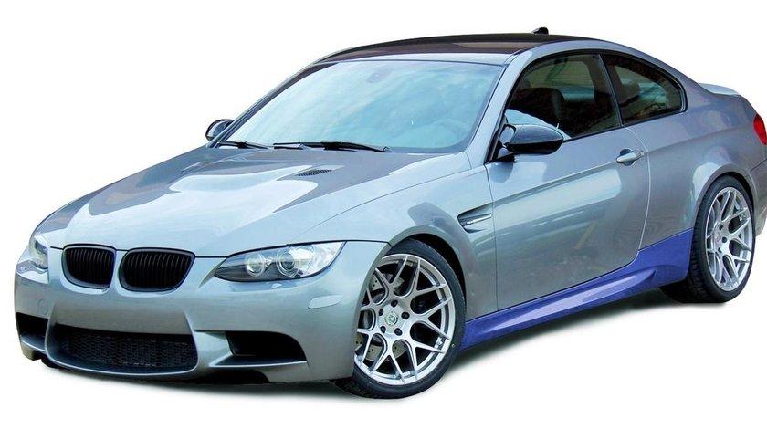 Praguri laterale tuning BMW 3er Coupe E92, 2 usi, Bj.2007-2009 M Design