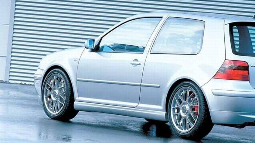 Praguri laterale VW Golf 4 model 25Anniversary-Look