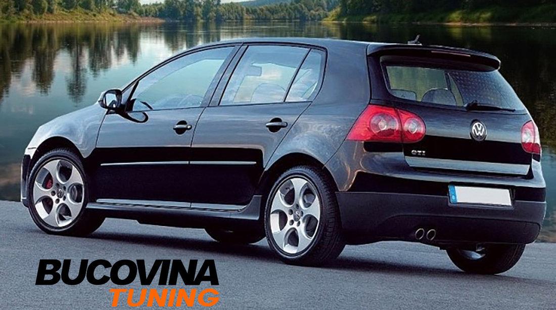 Praguri laterale VW Golf 5 (03-08) GTI Design