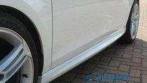 Praguri laterale VW Golf 6 R20 (2008-2013)