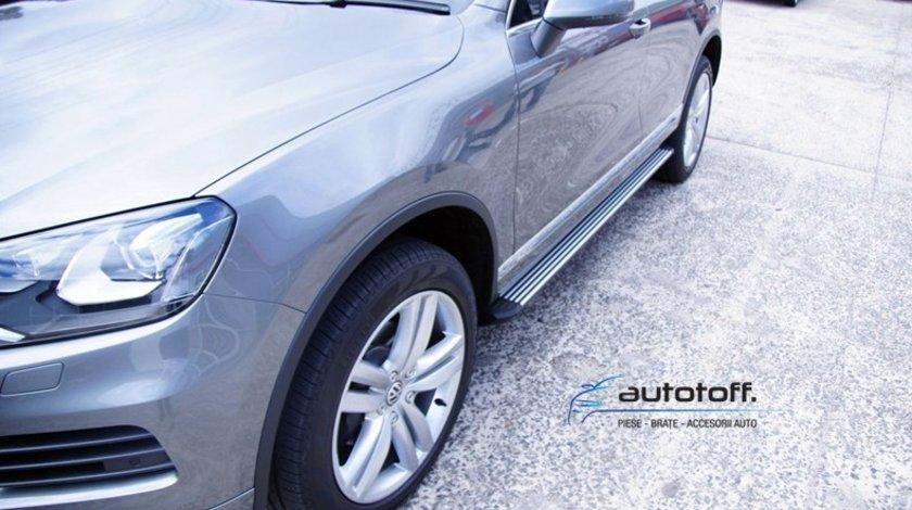 Praguri laterale VW Touareg (2007-2010)