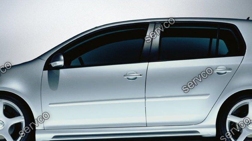 Praguri laterale VW Volkswagen Golf 5 ABT Gti GTD GT 2003-2009 ver3