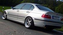 Praguri M BMW E46 Mtech Mtechnic PLASTIC ABS 150EU...