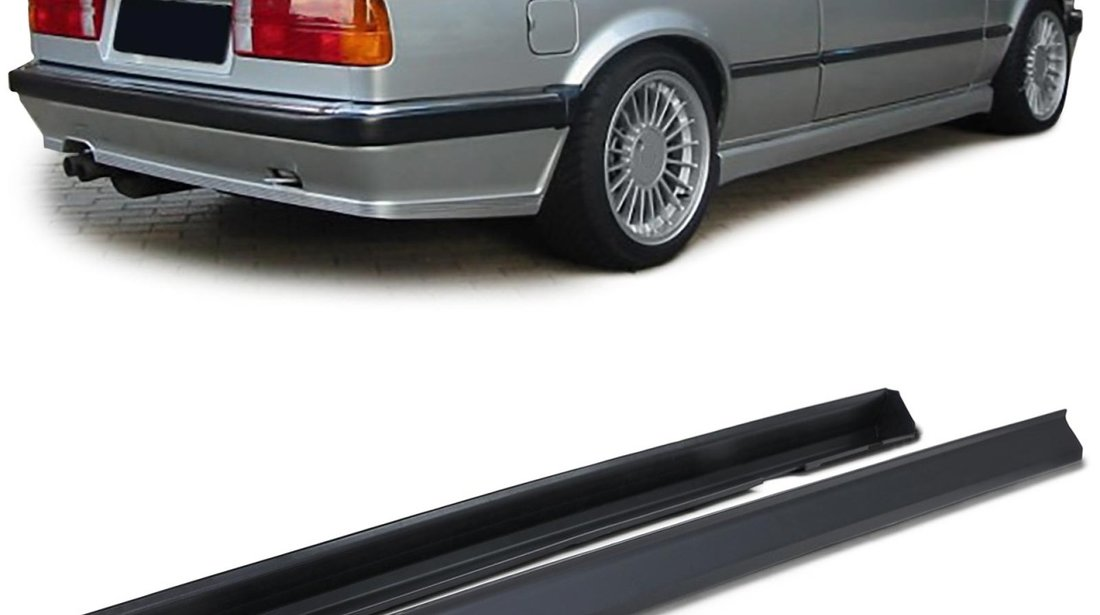 Praguri M-Tech 1 Design BMW 3er E30 2+4 usi Touring 82-94