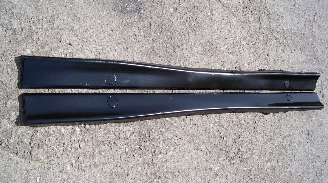 Praguri ///M3 originale negre bmw e36 seria 3