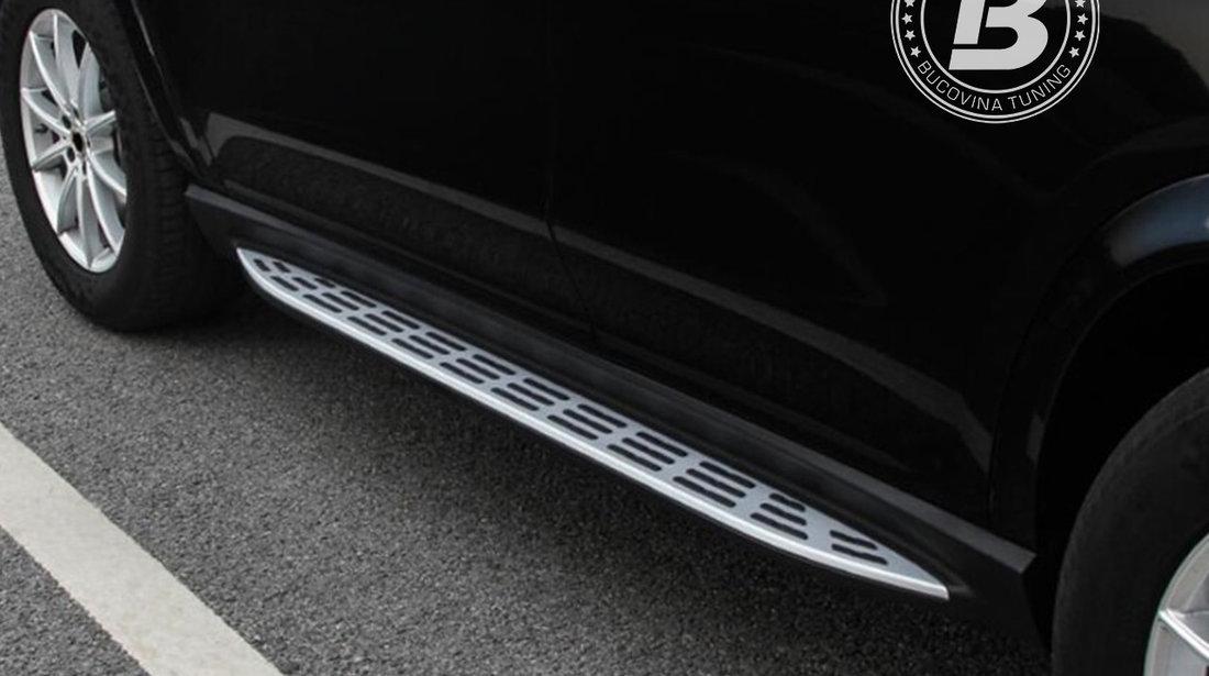 Praguri Mercedes-Benz GLE W167 (dupa 2019)