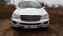 Praguri Mercedes M-CLASS W164 2007 SUV 3.0