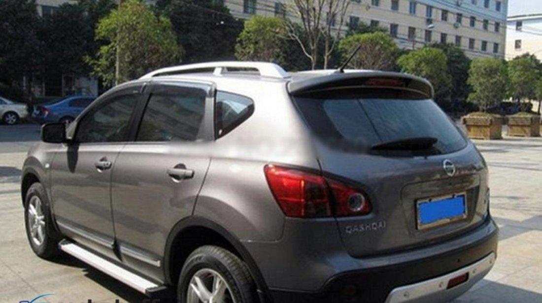 Praguri Nissan Qashqai (07-12) din aluminiu