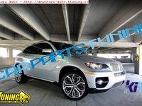 Praguri off road BMW X6 249euro