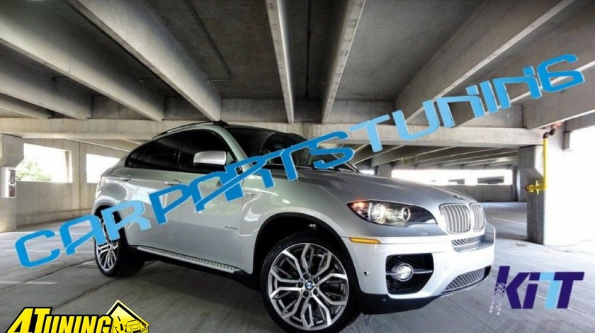 Praguri off road BMW X6 249euro