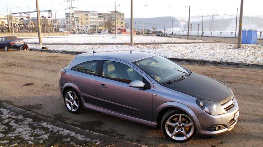 Praguri Opc Gtc Opel Astra H
