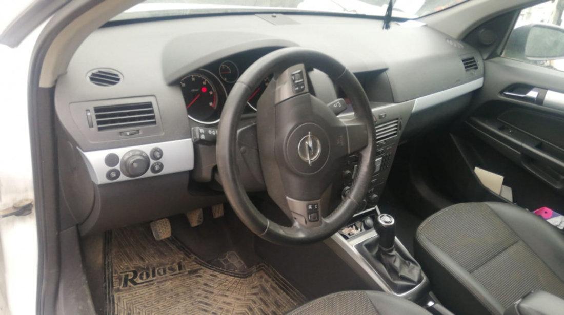 Praguri Opel Astra H 2008 break 1,9 CDTI