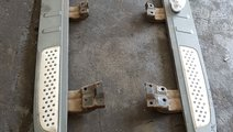 Praguri ornamentale / trepte Chevrolet Captiva, an...