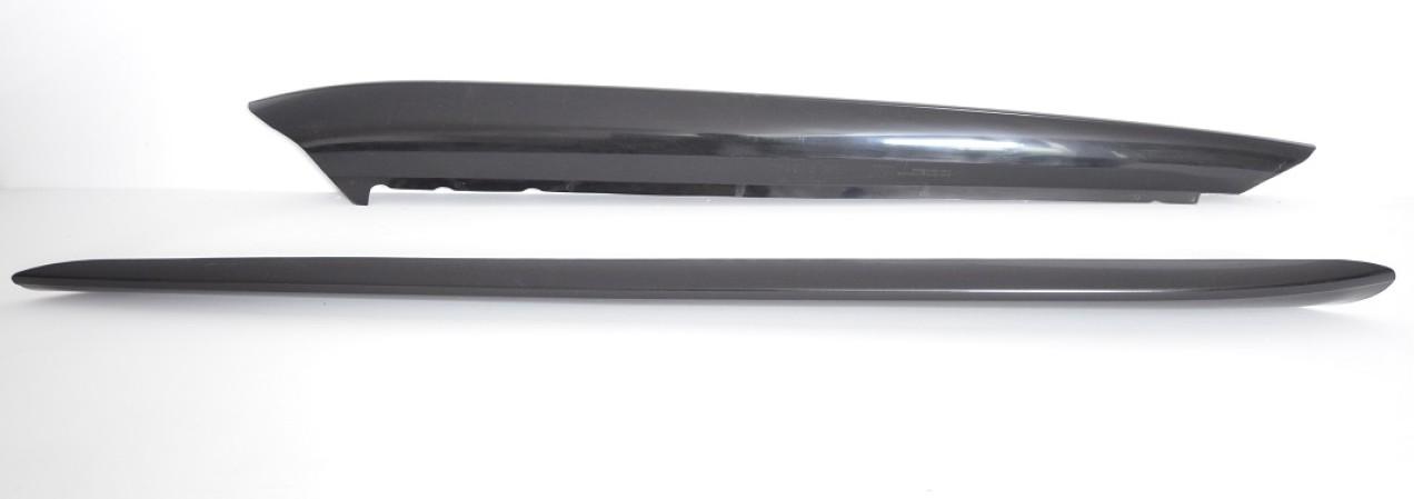 Praguri ornamente laterale tuning sport Aero BMW X5 E70 LCI v1