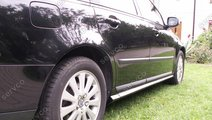 Praguri ornamente laterale tuning sport Volvo V50 ...